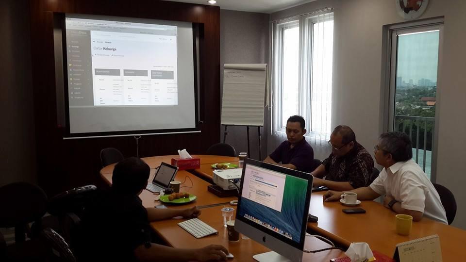 Kerjasama PANDI dan Gedhe Foundation untuk memperpanjang Program Domain DESA.ID Gratis