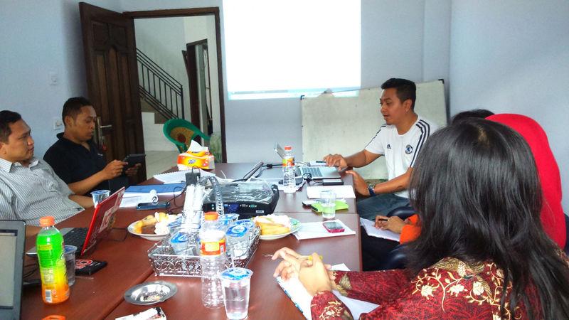 gedhe 2015 workshop pengembangan sistem informasi desa dan kawasan