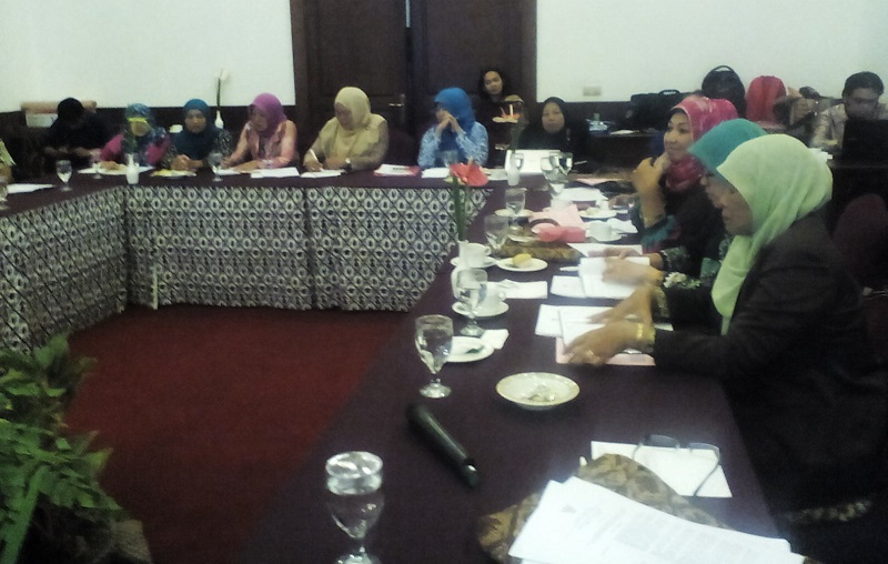 gedhe sari workshop bmi wonosobo 2